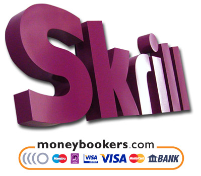 Brokers forex moneybookers